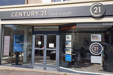 Agence immobilière CENTURY 21 ADL Immobilier, 44860 PONT ST MARTIN